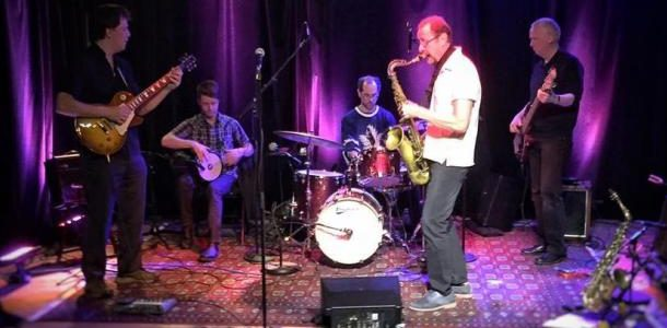 Downtown Markham Jazz Festival