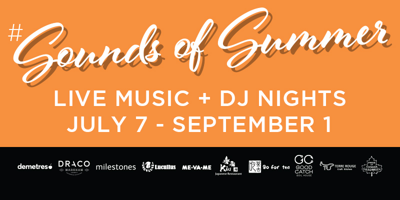 Sounds of Summer - Downtown Markham