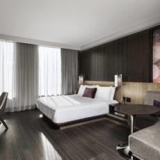 Toronto Marriott Markham Celebrates Design Award