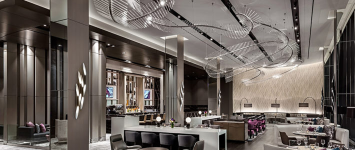 Remington Group announces grand opening of Toronto Marriott Markham in Downtown Markham