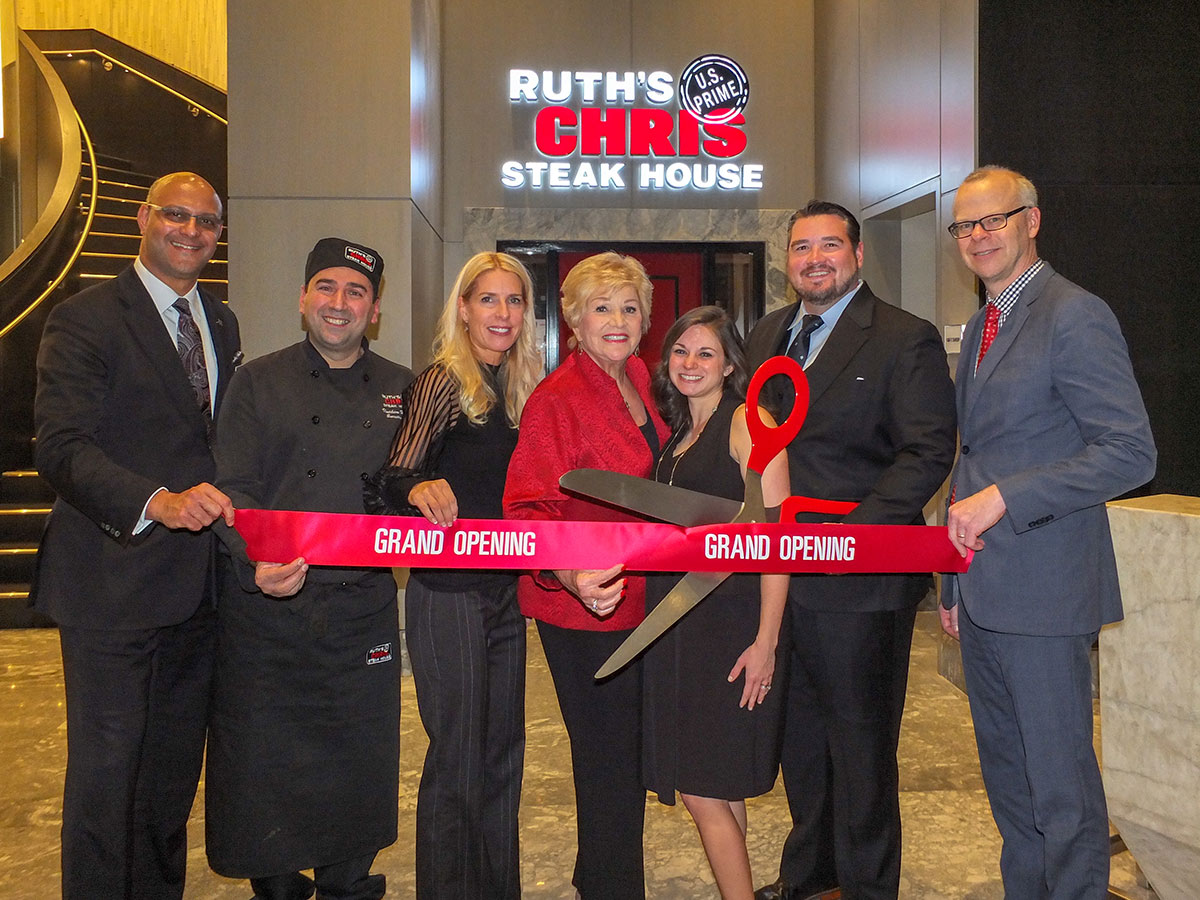 Ruth's Chris Steak House Downtown Markham