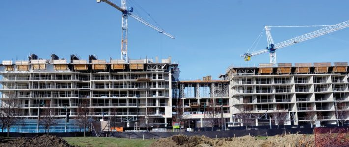 York Condos a Gateway to Downtown Markham