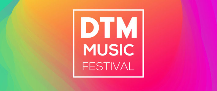 DTM Music Fest grows, kicks off on July 13