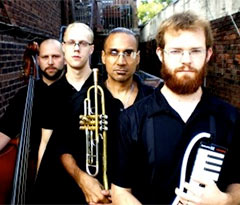Nick Maclean Quartet