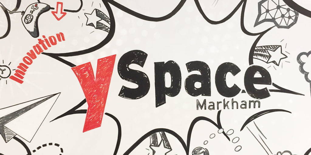 YSpace - Downtown Markham