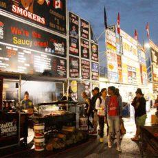 Downtown Markham readies for Ribfest