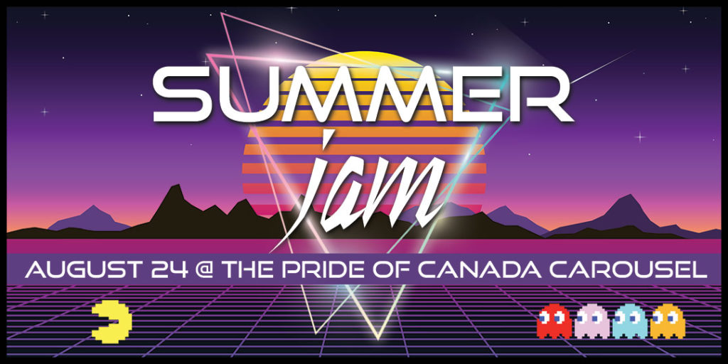 Summer Jam - Downtown Markham