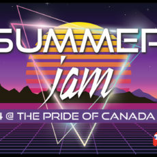 Totally Radical: Downtown Markham hosts Summer Jam August 24