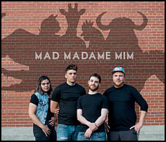Mad Madame Mim