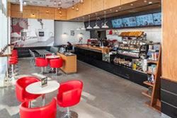 Aroma Espresso Bar - Downtown Markham