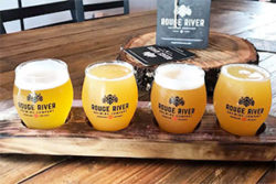 Craft Beer & Oysters - Downtown Markham