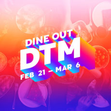 Dine Out DTM Festival: A taste extravaganza from Feb. 21 to Mar. 6