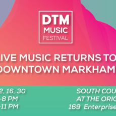 DTM Music Fest Returns